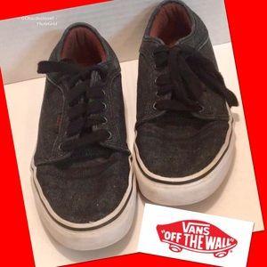 VANS PRO Ultra Cushion Men's Sneakers BLACK 9